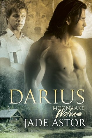 Darius (Moon Lake Wolves, #1) by Jade Astor