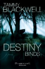 Tammy Blackwell Destiny Binds