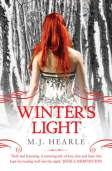 Winter's Light  (Winter Saga, #2)