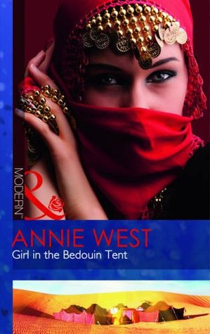 Girl in the Bedouin Tent