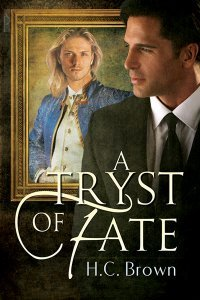 A Tryst of Fate by H.C. Brown