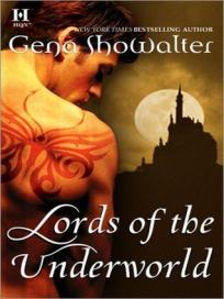 Lords of the Underworld Bundle
