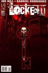 Locke and Key, Vol. 1: Welcome to Lovecraft