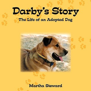 Darby's Story: The Life of an Adopted Dog
