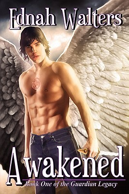 Awakened (The Guardian Legacy,prequel)
