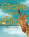 Giraffe and Bird
