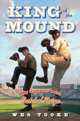 King of the Mound: My Summer with Satchel Paige