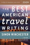 The Best American Travel Writing 2009