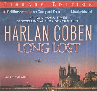 Long Lost (Myron Bolitar, #9)