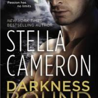 Forever Romance Paranormal Blog Tour Review # 1: Darkness Bound by Stella Cameron + GIVEAWAY!!!