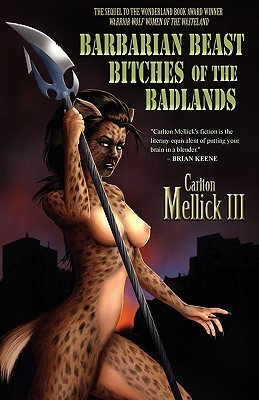 Barbarian Beast Bitches of the Badlands