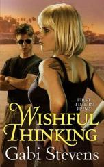 Wishful Thinking (Time of Transition, #3)