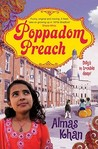Poppadom Preach. by Almas Khan