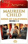 Kings of California Books 1-3