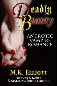 Deadly Beauty (An Erotic Vampire Romance)
