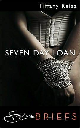 Seven Day Loan (The Original Sinners, #0.5)