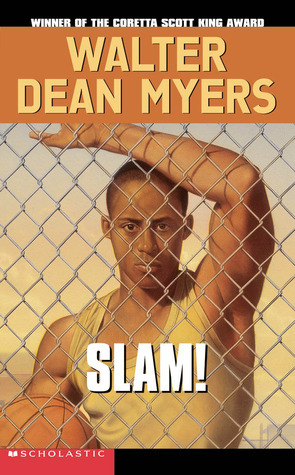 Slam by Walter Dean Myers