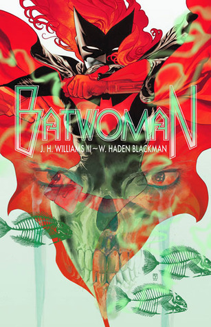 Batwoman, Vol. 1: Hydrology