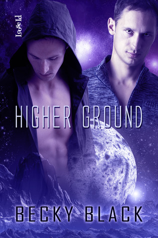 Higher Ground by Becky Black