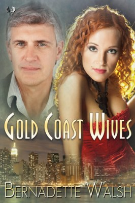 BOOK REVIEW: GOLD COAST WIVES BY BERNADETTE WALSH