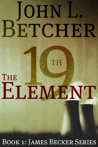 The 19th Element (James Becker, #1)