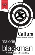 Callum (Noughts & Crosses, #1.6)
