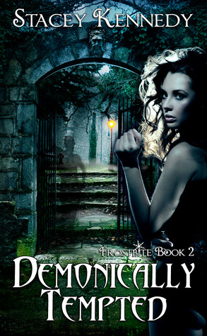 Demonically Tempted (Frostbite #2)