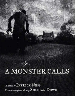 A Monster Calls by Patrick Neww