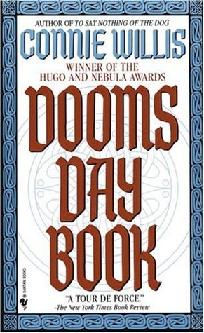 Doomsday Book Connie Willis image goodreads