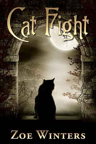 Cat Fight (Blood Lust #1.5)