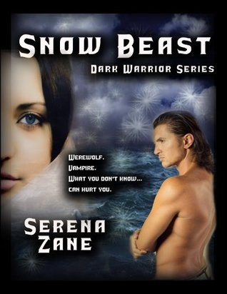 Snow Beast (Dark Warrior Series)