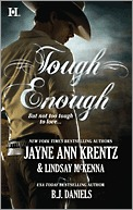 Tough Enough: The Cowboy\The Cougar\Murder at Last Chance Ranch
