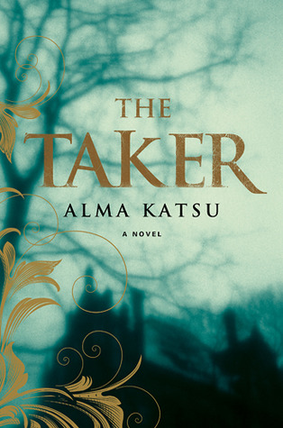 The Taker (The Taker #1)