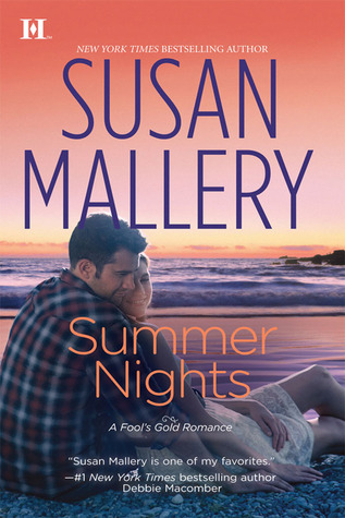 Summer Nights by Susan Mallery