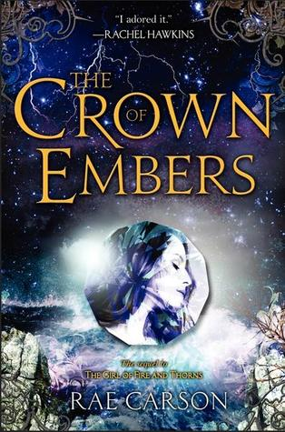 the crown of embers cover