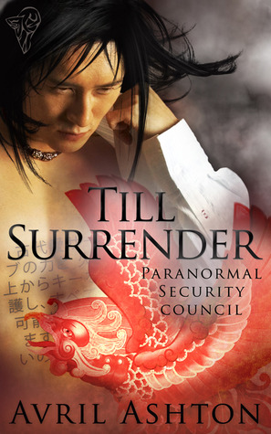 Till Surrender by Avril Ashton