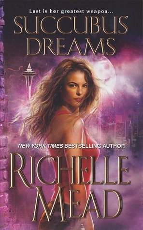 Succubus Dreams (Georgina Kincaid #3)