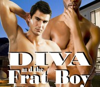 A Nix MM Short Review – The Diva and the Frat Boy by Daisy Harris (4 Stars)