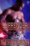 Surrender: A Little Harmless Military Romance (3)