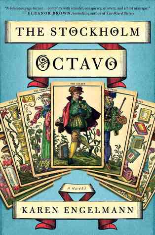the stockholm octavo cover