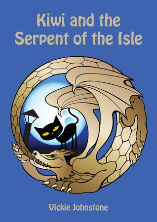 Kiwi and the Serpent of the Isle (Kiwi Series, 4)