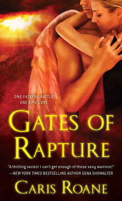 Gates of Rapture (World of Ascension, #6)