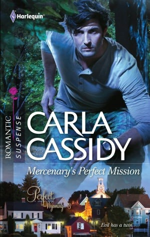 Mercenary's Perfect Mission by Carla Cassidy