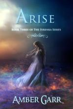 Arise (The Syrenka Series, #3)