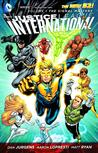 Justice League International, Vol. 1: The Signal Masters