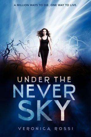 Under the Never Sky (Under the Never Sky , #1)