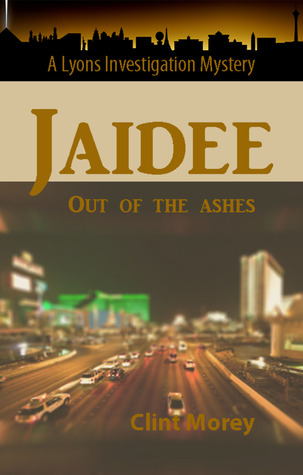 Jaidee by Clint Morey