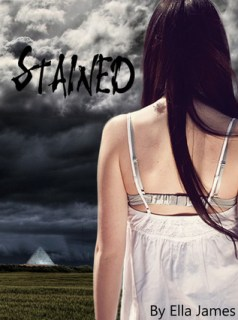 BOOK REVIEW: STAINED BY ELLA JAMES