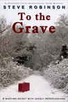 To the Grave (A Genealogical Crime Mystery #2)