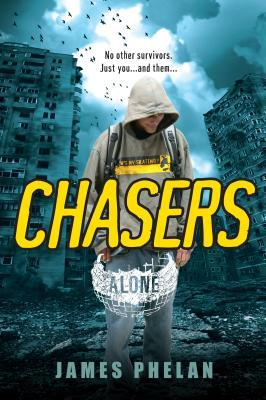 Chasers (Alone #1)